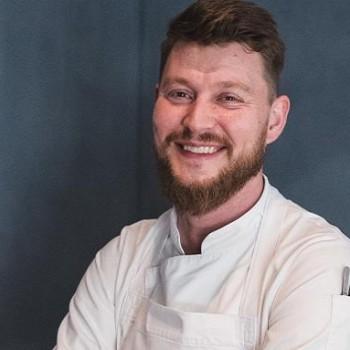Andreas Møller, chef du restaurant Copenhague à Paris, nous parle de la cuisine danoise