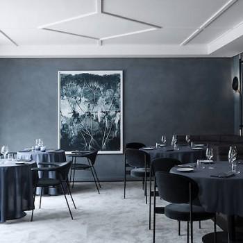 Les meilleurs restaurants romantiques de Paris